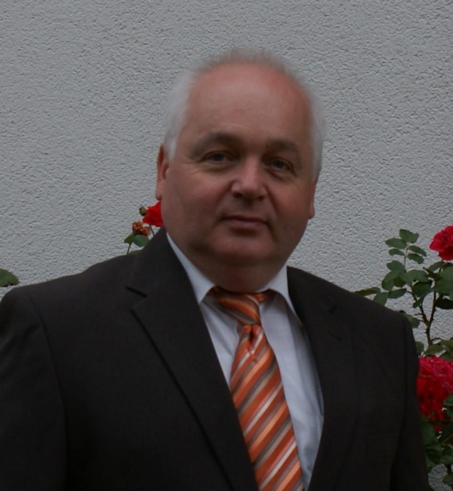 Walter Dorn