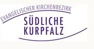 Logo Kirchenbezirk Südliche Kurpfalz (2)