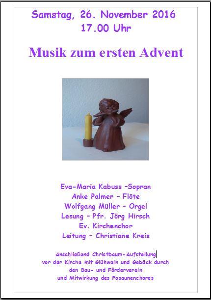 adventsmusik-plakat